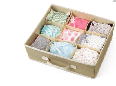内衣收纳盒的使用与diy教程介绍