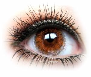 美瞳的危害有哪些 美瞳的挑选与佩戴有讲究